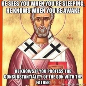 Saint-Nicholas