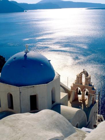 Church - Ocean