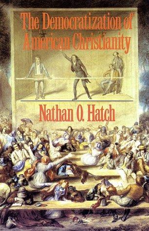 Democratization of American Christianity