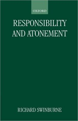 Responsibility and Atonement