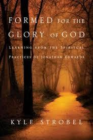 Formed for the Glory of God