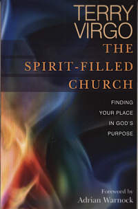 Spirit Filled Church