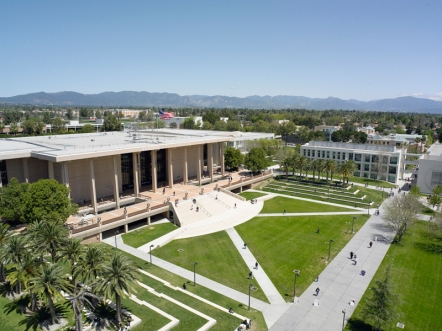Oviatt Library - CSUN