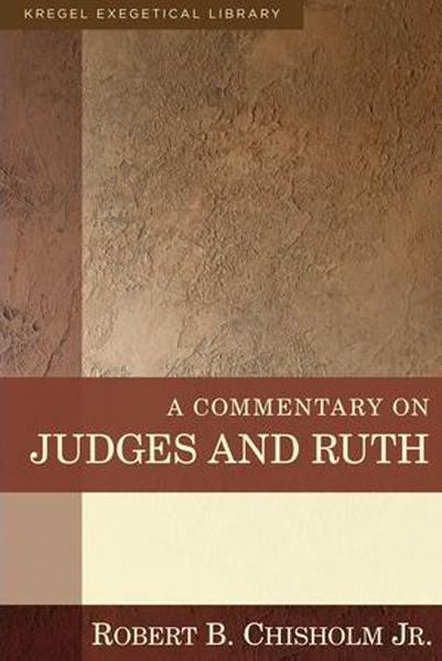 Judges and Ruth