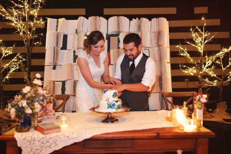Wedding Decoration 6