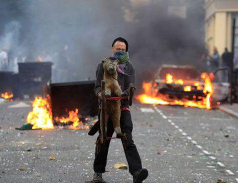 Anarchy!!!