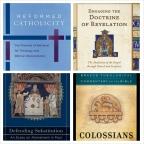 New Books from Baker