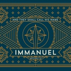 "They Shall Call His Name ""Immanuel"""