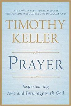 Prayer Tim Keller
