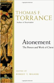 Atonement - TF Torrance