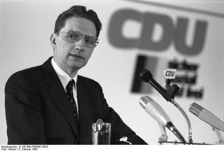 Bonn, CDU-Friedenskongress, Pannenberg
