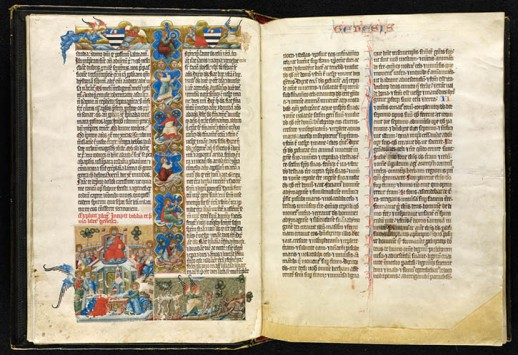 latin-bible