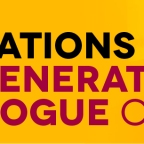 Call for Applications: Generations in Dialogue Cohort